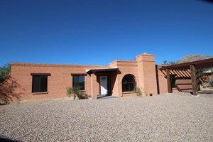 720 W Cool Dr, Tucson, AZ 85704
