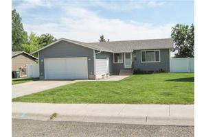 900 Calico Ave, Billings, MT 59105