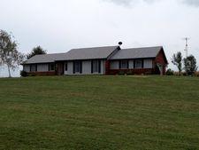 882 Weber Rd, Jackson, OH 45640