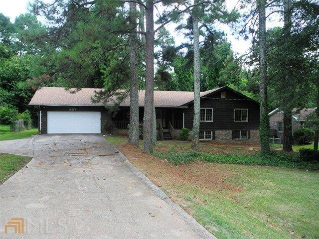 1497 panola rd ellenwood ga 30294 home for sale and real estate