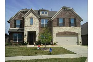2517 Hammock Lake Dr, Little Elm, TX 75068