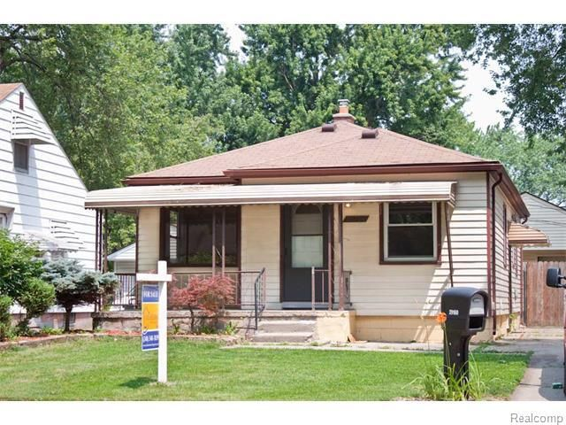 29160 Sheridan St Garden City Mi 48135 Home For Sale