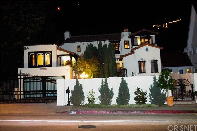 1808 Laurel Canyon Blvd Los Angeles CA 90046 Home For Sale And Real Estat