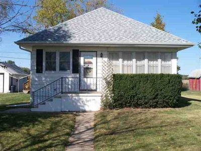 1709 4th St, Fairbury, NE