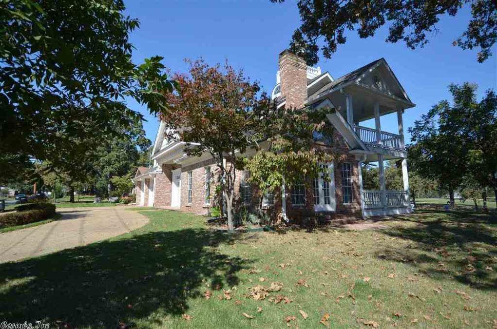 402 Country Club Rd, Sherwood, AR 72120 - realtor.com®