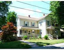 1 Sumner St Unit 2, Spencer, MA 01562