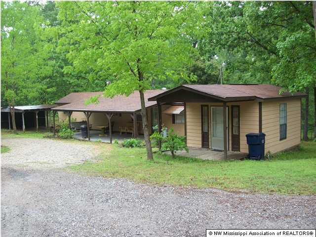 349 Lafferty Rd # A, Batesville, MS 38606