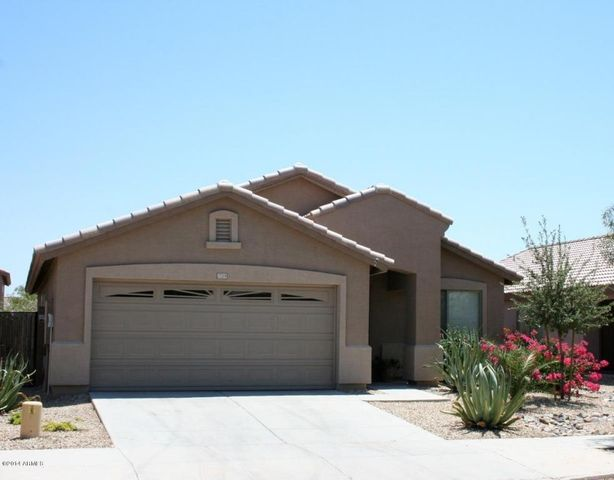 home for rent 17259 w apache st goodyear az 85338