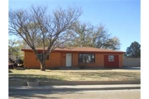 419 Avenue J, Hereford, TX 79045