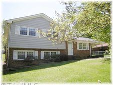 1107 Glynis Ln, Greensboro, NC 27406