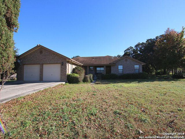19545 Tonkawa Pass Garden Ridge Tx 78266 Home For Sale