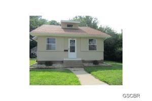 1457 S Rustin St, Sioux City, IA 51106