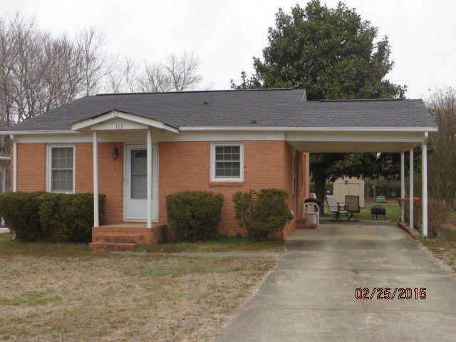 113 Olive St Pineville, NC 28134