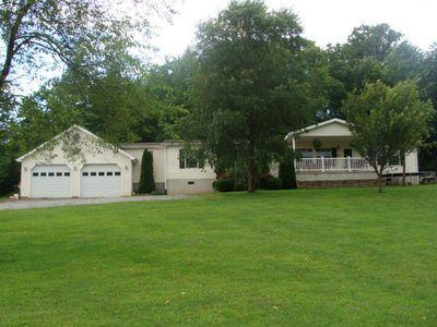 377 Shaw Rd, Rural Retreat, VA
