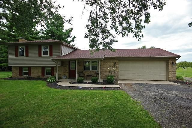 7325 winchester southern rd stoutsville oh 43154 home for Home builders in southern ohio