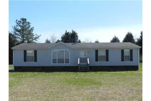 245 Becky Hill Rd, Lexington, NC 27295