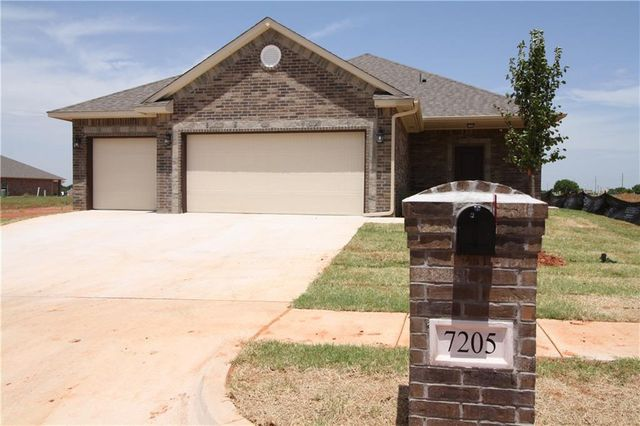 Home For Rent 7205 NW 145th St Oklahoma City OK 73142