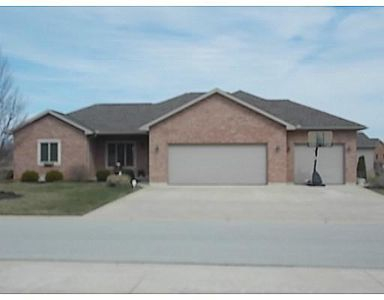 5264 W Prairie View Dr Celina Oh 45822 Recently Sold Home Price