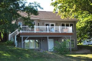 1497 Big Lake Rd, Gaylord, MI 49735