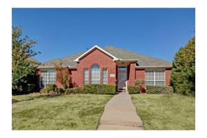 9700 Thorncliff Dr, Frisco, TX 75035