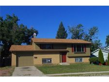 3621 Fairmont Pl, Colorado Springs, CO 80910