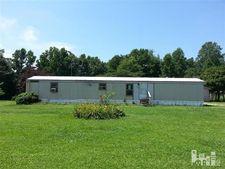283 Meadow Ln, Burgaw, NC 28425