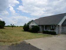 218 County Road 2992, Windom, TX 75492