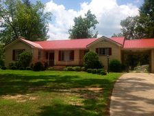 141 Burke / Cc Rd, Calhoun City, MS 38916