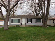 2804 Eleanor St, Portage, IN 46368