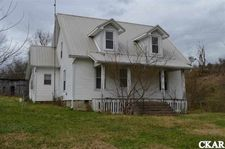 401 Russell Branch Rd, Harrodsburg, KY 40330