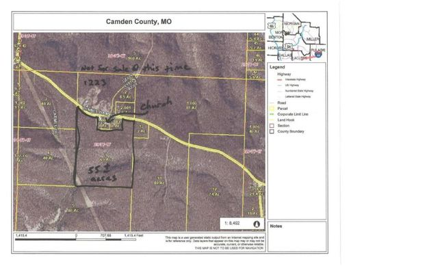 Property For Sale Dam Rd
