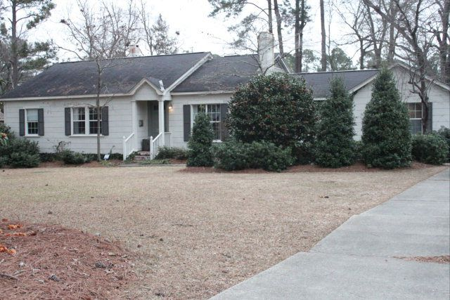 Garden District Dothan Al Homes For Sale
