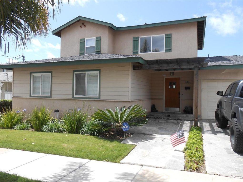 646 Gretchen Rd Chula Vista, CA 91910
