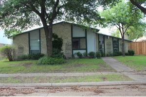 2709 Pinewood Dr, Garland, TX 75044