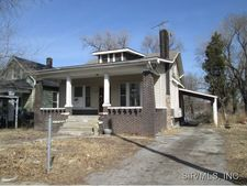 2709 Ridge Ave, East Saint Louis, IL 62205