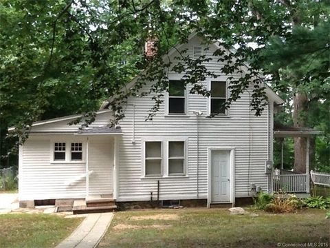 79 Babcock Hill Rd, Windham, CT 06266