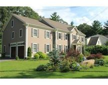 36 Normandy Rd, Lexington, MA 02421
