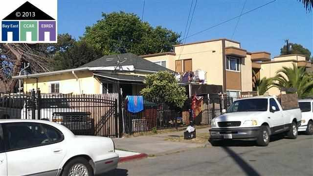 2616 E 21st St, Oakland, CA