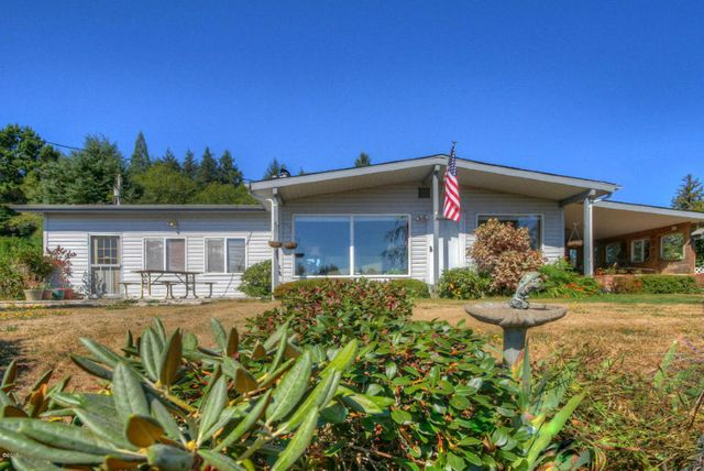 2566 se hawley ln waldport or 97394 home for sale and