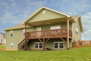 143 Eagleview Ln, Mars Hill, NC 28753