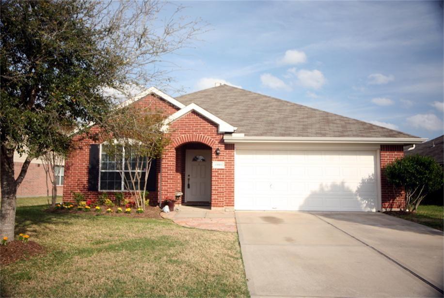 19911 Millstone Ridge Ln Katy, TX 77449
