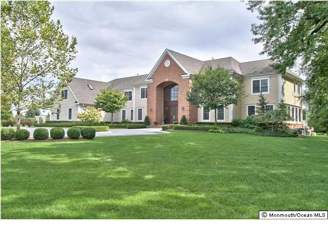 Most Expensive Homes For Sale In Colts Neck Nj