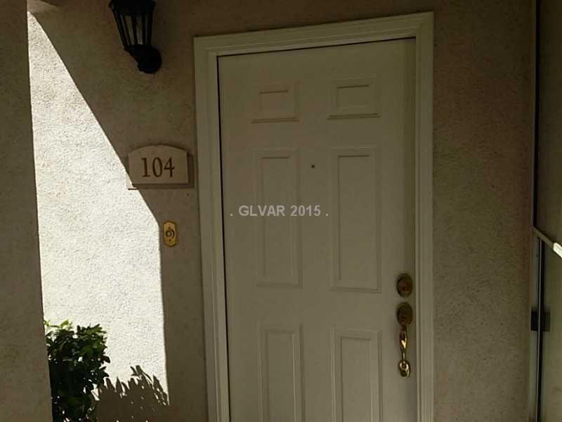 109 Lemon Glaze St Unit 104, Las Vegas, NV 89145 - realtor.com®