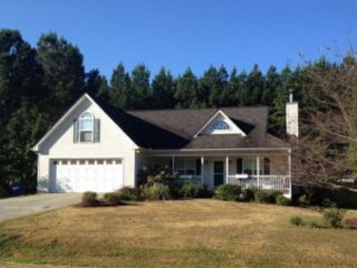 156 Fox Hall Trl, Athens, GA