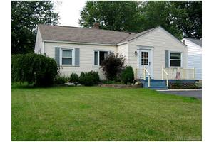 448 Grover Cleveland Hwy, Amherst, NY 14226