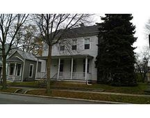 40 S Chillicothe St, South Charleston, OH 45368