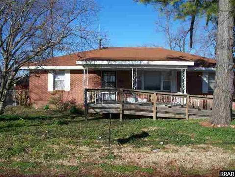 415 N College St, Ridgely, TN 38080