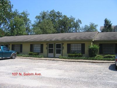 107 N Salem Ave Apt 8, Sumter, SC
