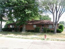 607 18th St Nw, Canton, OH 44703