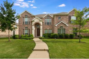 13345 Weeping Willow Dr, Frisco, TX 75035